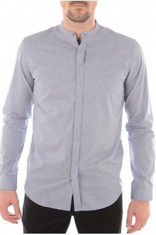 DONEATWOOD SHIRT LS