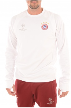 AO0335 SWEAT BAYERN EU TRG