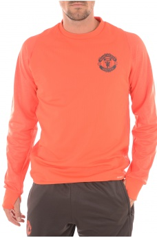 AP1047 SWEAT MAN UTD EU TRG