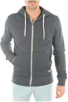 STORM SWEAT ZIP HOOD