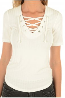 COOL RIPSI LACE UP 2/4 TOP NOOS JRS
