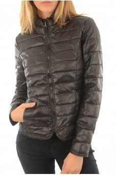 TAHOE AW QUILTED JACKET