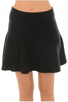 FRESNO SHORT KNIT SKIRT NOOS