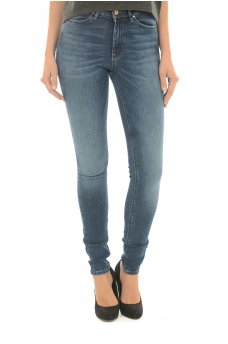 CORIN MID WAIST SK JEANS CRE172475