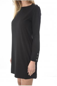 SAVA NAUTICAL L/S DRESS WVN