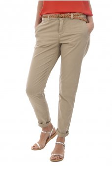 FLAME NW CHINO PANTS NOOS