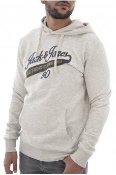 LOGO SWEAT HOOD