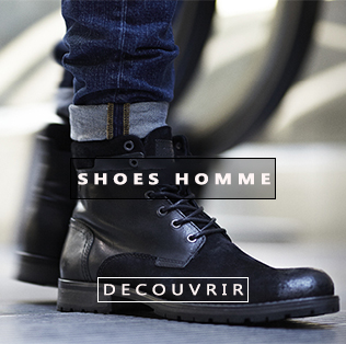 SHOES HOMME