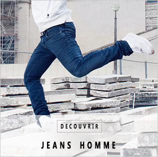 selection jeans homme
