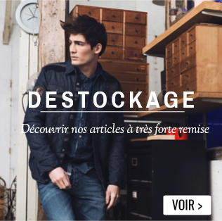 destockage/outlet